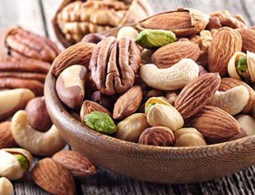 Frutta a guscio: è il momento di noci, pistacchi, mandorle…