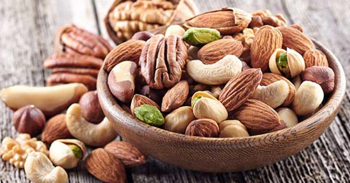 frutta a guscio-vitamina E-calcio-proteine-Patrizia Di Mare-nutrizionista-Studio di Nutrizione-Augusta-Siracusa-Lentini