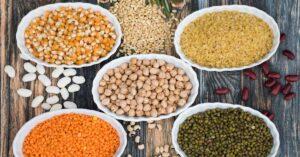 proteine vegetali-soia-seitan-colesterolo-Patrizia Di Mare-nutrizionista