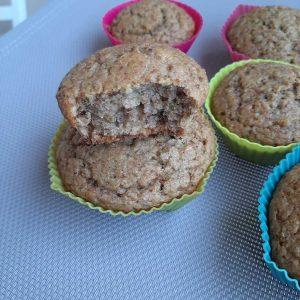 pistacchi-muffin-farina integrale-Patrizia Di Mare-Studio Di Nutrizione